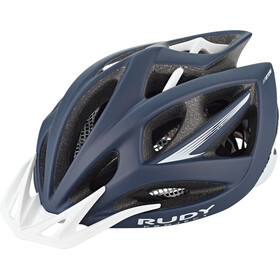 Rudy Project Airstorm Road Casque, blue navy matte